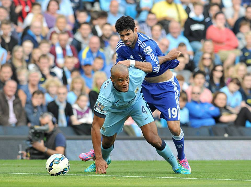 Chelsea Vs Man City: Three Bold Predictions For Chelsea Vs Manchester City