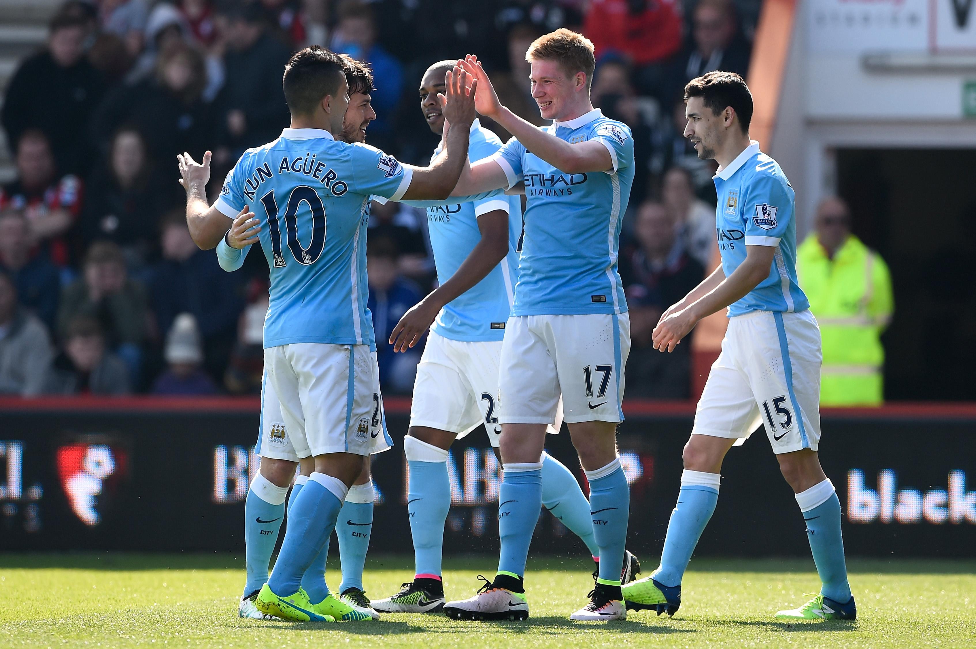 Manchester City: De Bruyne not certain for PSG game
