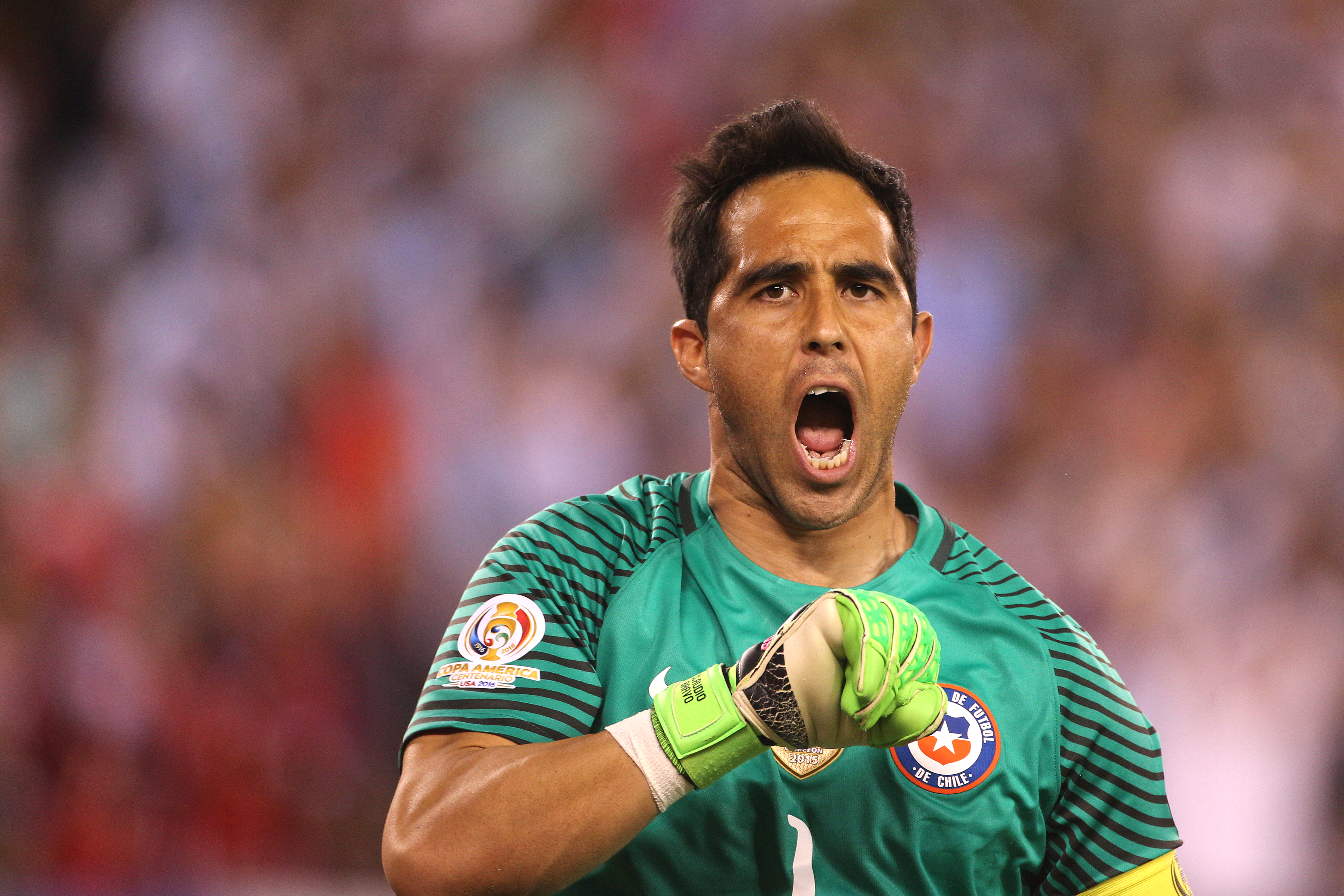 City Transfer Watch Agreement with Barcelona for Claudio Bravo