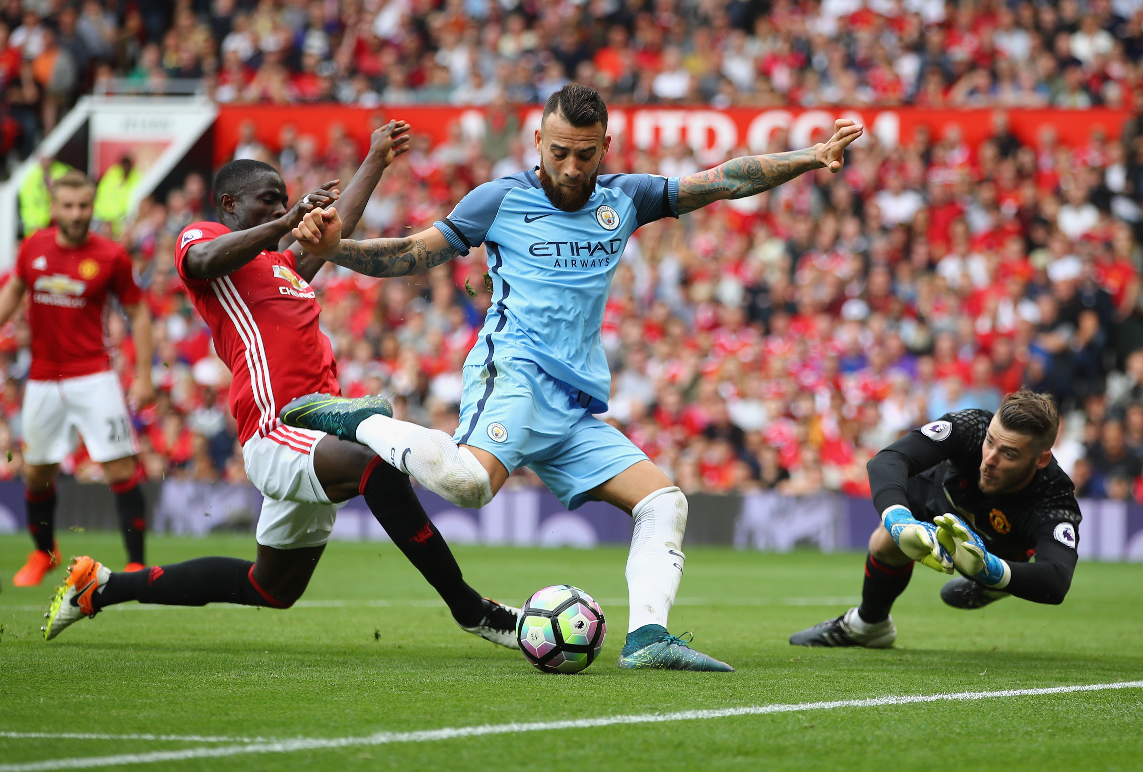 Manchester City Injury Amp Suspensions Update 4 Miss Out
