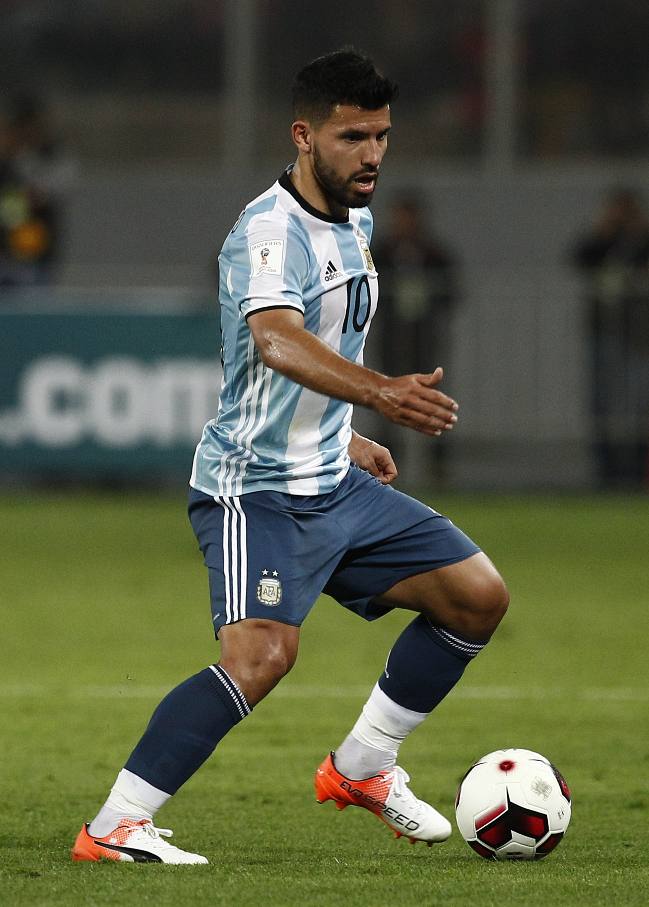 World Cup Qualifying: Manchester City Represented Well in ...