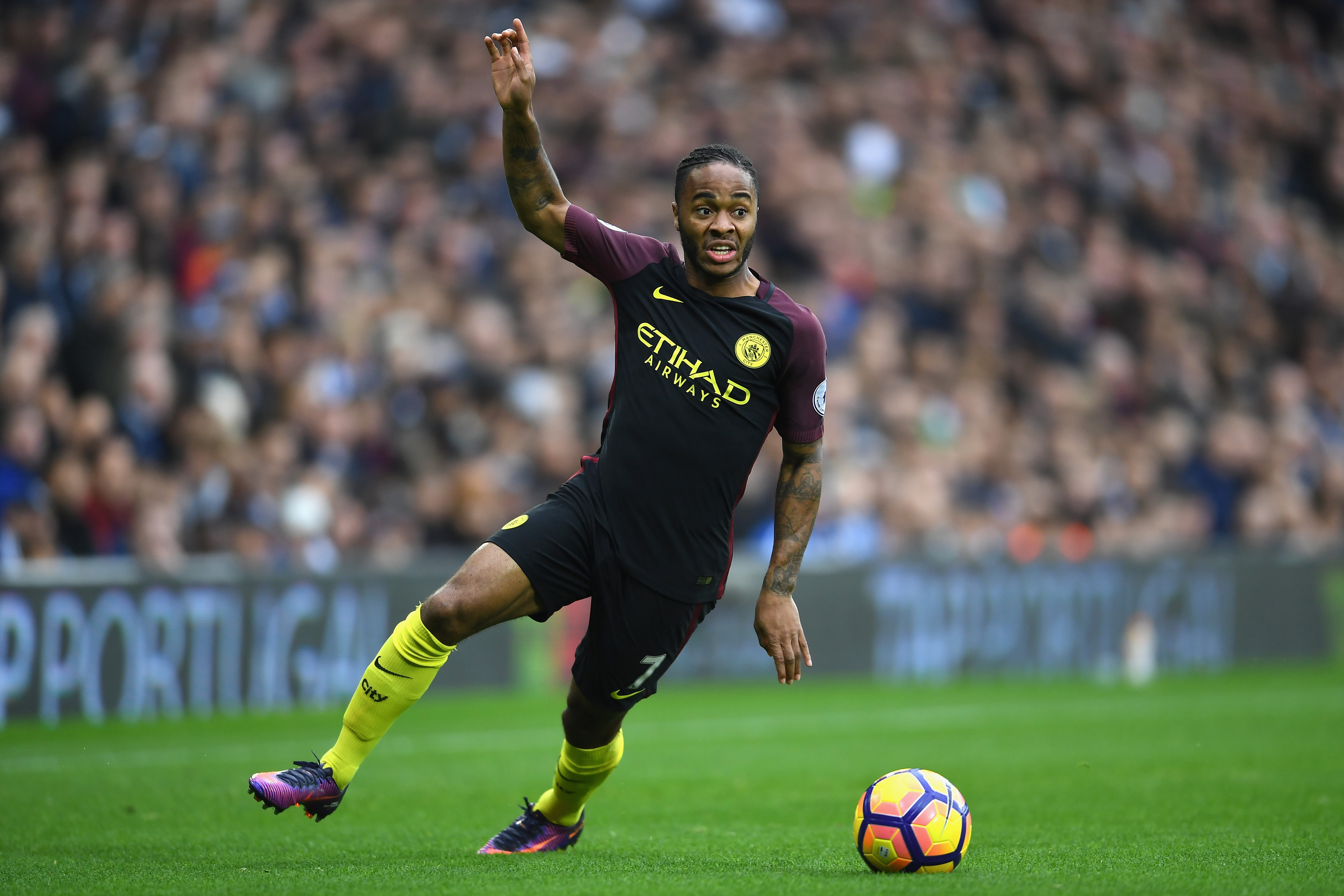 Sterling is missing what happened Manchester City s new spark