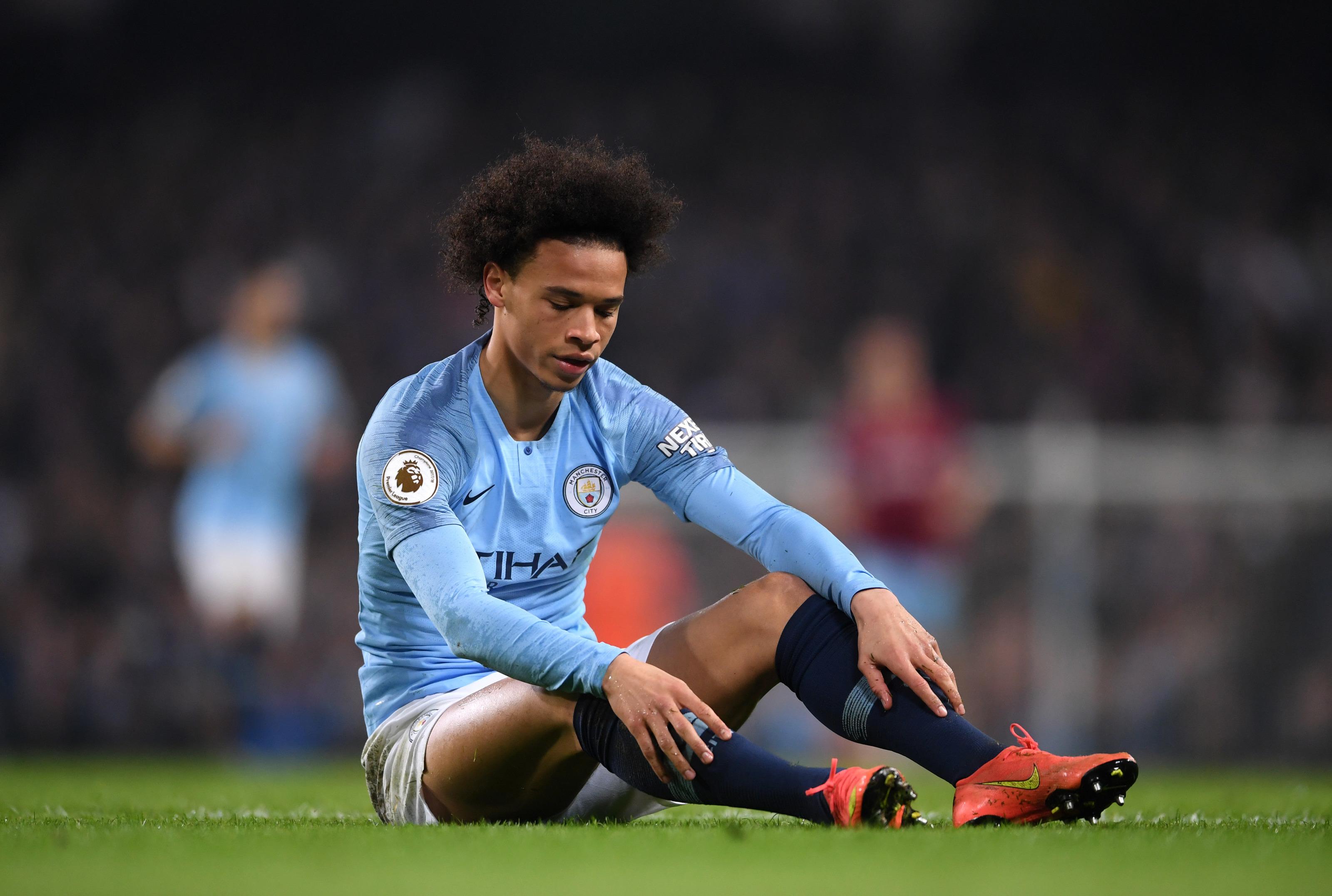 Why Jadon Sancho Should Return To Manchester City