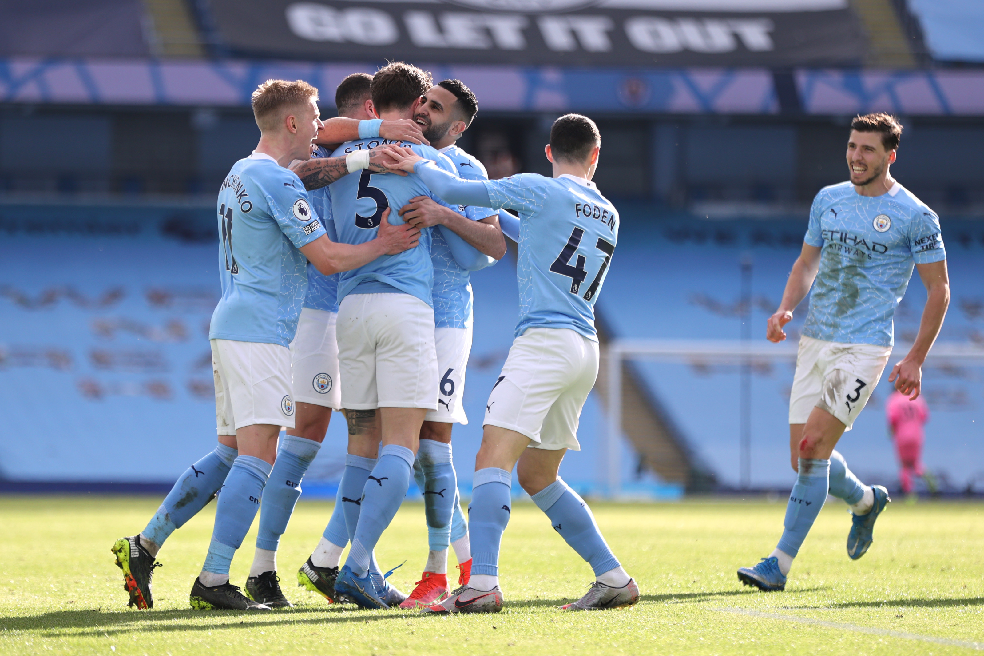 Manchester City Vs Chelsea Ucl Final 2020 21 Preview Treble Looming Large