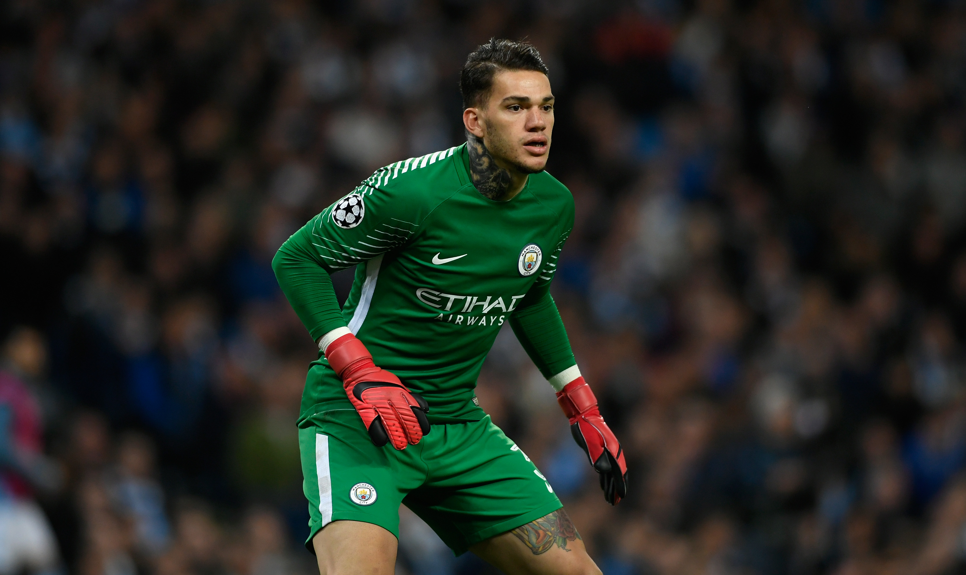 Manchester City: Player Ratings After Matchday 9